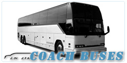Houston Coach Buses rental
