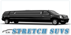 Houston wedding limo