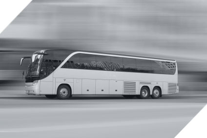 Coaches and mini buses for hire in Houston, TX