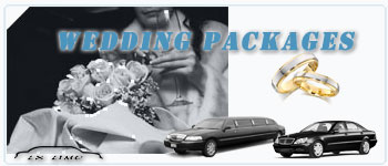 Houston Wedding Limos